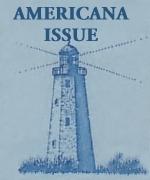 AMERICANA ISSUE