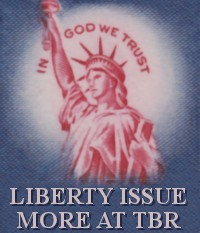LIBERTY ISSUE