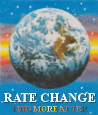 RATE CHANGE STAMPS